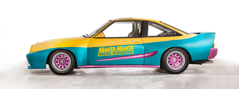 Manta, Manta